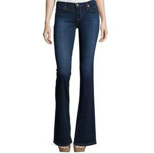 AG ADRIANO GOLDSCHMIED jeans Angelina Bootcut 28R